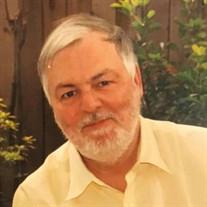 Terry Edward Edgerton