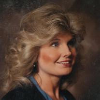 Vickie Marie Brown