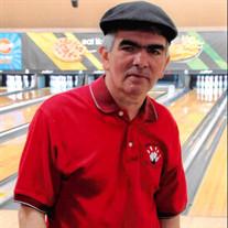 Hector L Morales