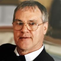 Charles Ronald Hutchings