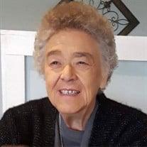 Susan Kay Blystone