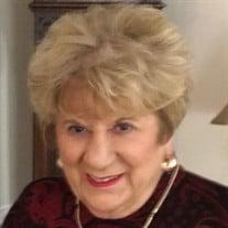 Louise Clark Fothergill
