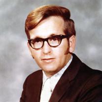 Sidney Lee Grizzel Sr.