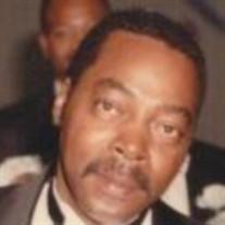 Alfred Johnson Jr
