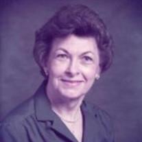 Jean Marion Greenlaw