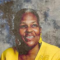 Ms. Shirley Elizabeth Smith,