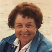 Mrs. Shirley Lorraine Schmidt