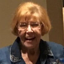 Phyllis Elston Brod