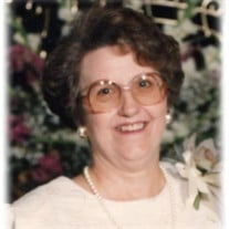 Jimmie Ruth Dodd Perry