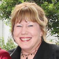 Christine Luanne Wiggins