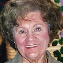 Eleanor (Dombrowski) Tuttle