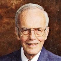 Thomas A. Robinson