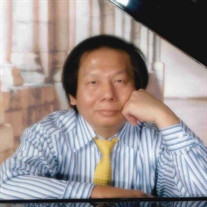 Henry Chen-Huei Lee