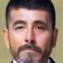 Rafael Garcia Lopez