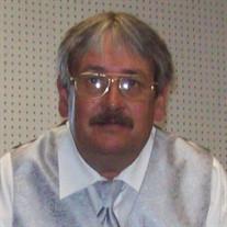 """Robert """"Bob"""" Eugene Eldred"""