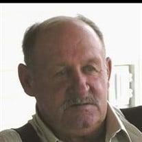Donald Vernon Barnes