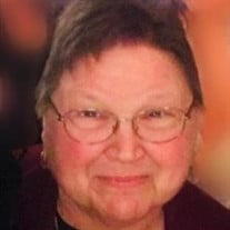 Barbara Jean Earley