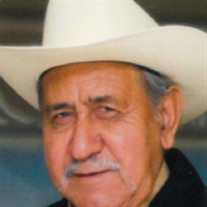 Ruben Garza Garza