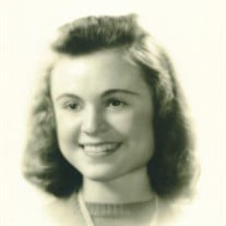 Muriel Claire (Dreisel) Mahoney