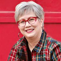 Shari Sue Vanderwork