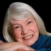 Marilyn Julia Walters