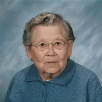 Lola Mae Hoganson