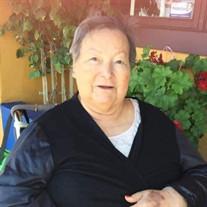 Irma M. Barber