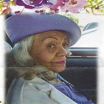 Mrs. Bessie L. Lynch