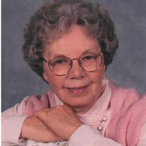 Mildred Jean Fischer