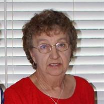 Mrs. Barbara Jean Hand