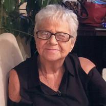 Betty Jane Wood