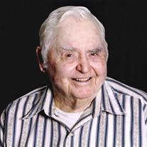 Clyde Raymond Ryals