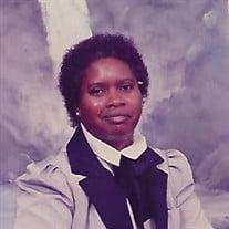 Mrs. Geneva Hodge-White