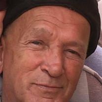 Harry Frederick Van Dosen