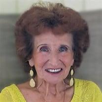 Rita Theresa Miller