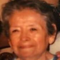 Juanita S. Tapia