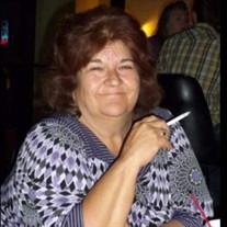 Janice Faye Verlander