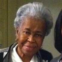 Mrs. Sylvia Brooks