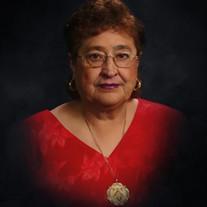 Gloria Favela