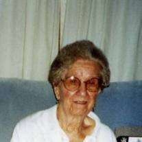 Eleanor Doherty (nee Mucha)