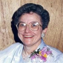Leota Weir