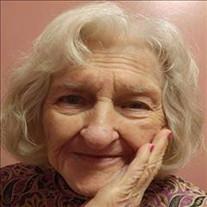 Marie Mabel Sarratt