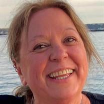 Marcia A. Brunner
