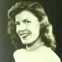 Trudy Elisabeth Barnard