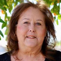 Patricia Gail Jones