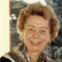 Anne J Kalwell