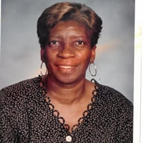 Juanita Anthony Hilliard