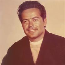 Julio Ruiz Granado