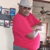 Mr. Lajuan Carter