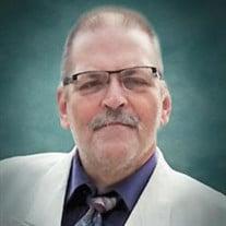 Larry Laughlin